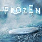 Frozen DVD手品