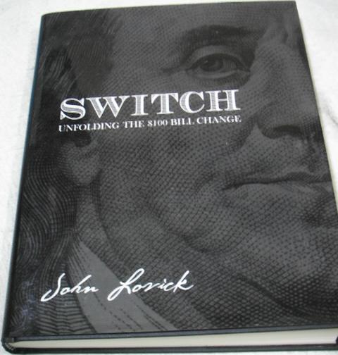 Switch本手品