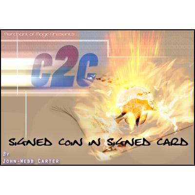 C2C手品