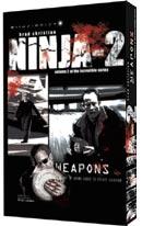 Ninja2手品