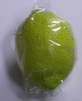 擬似フルーツ・レモン手品