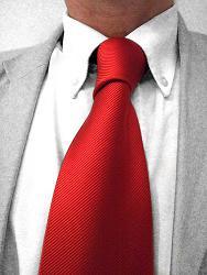ネクタイの復活手品