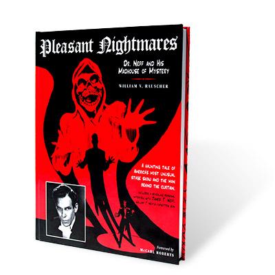 Pleasant Nightmares本手品