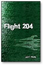 フライト204手品